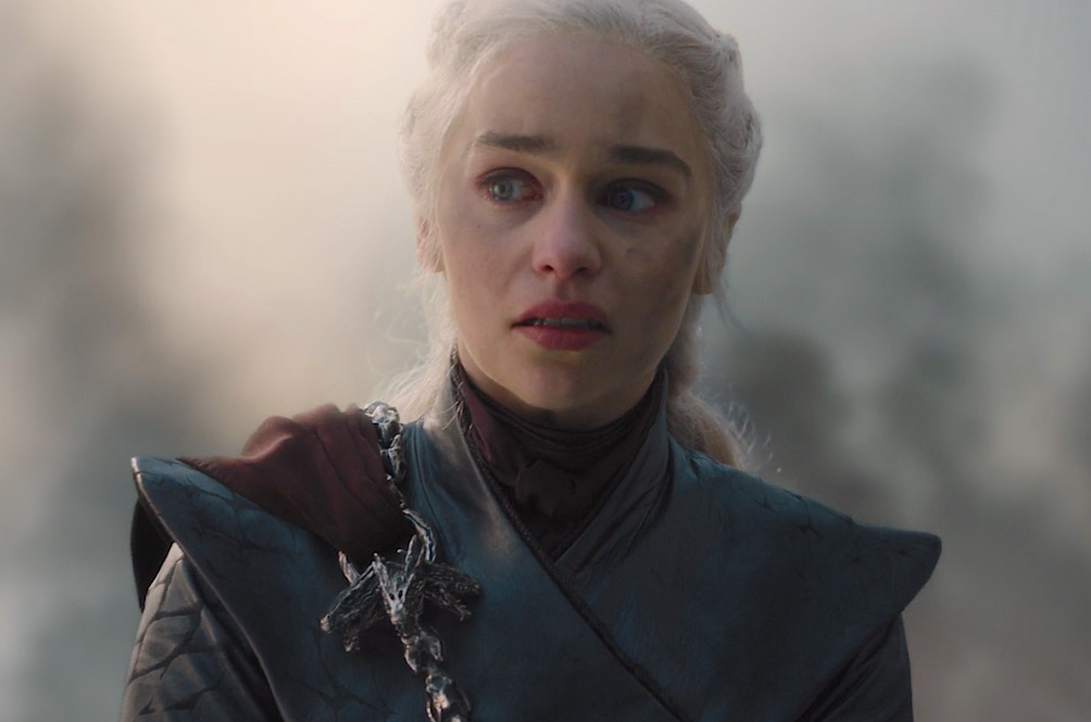 'Game Of Thrones' Season 8 Episode 5 Recap - Things Are Heating Up!