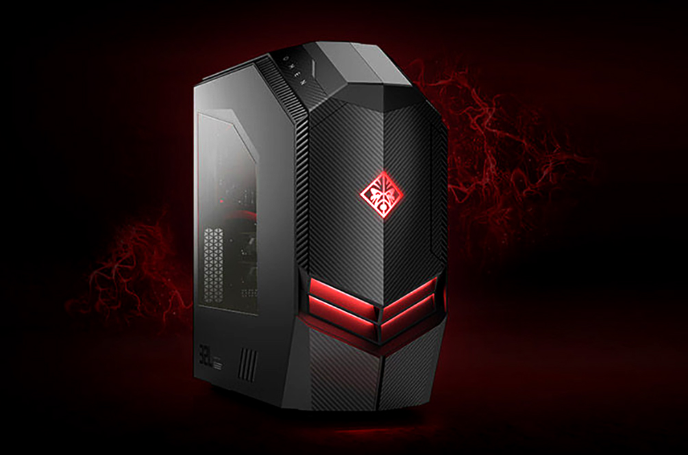 5 Reasons Why The OMEN By HP Desktop PC Is The Gaming Rig You Need