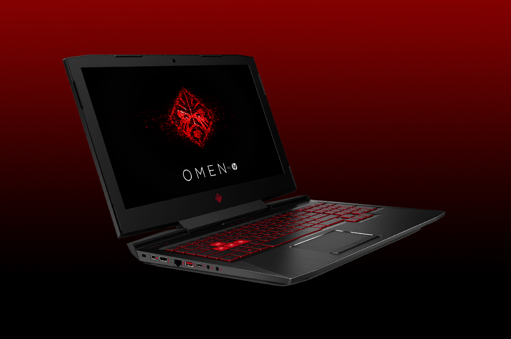 8 Reasons Why The OMEN By HP Might Be The Perfect Gaming Laptop