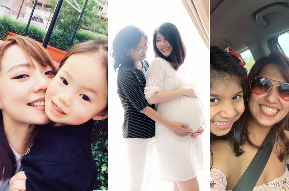 What Do Mothers Want For Mother's Day? We Ask Malaysian Moms