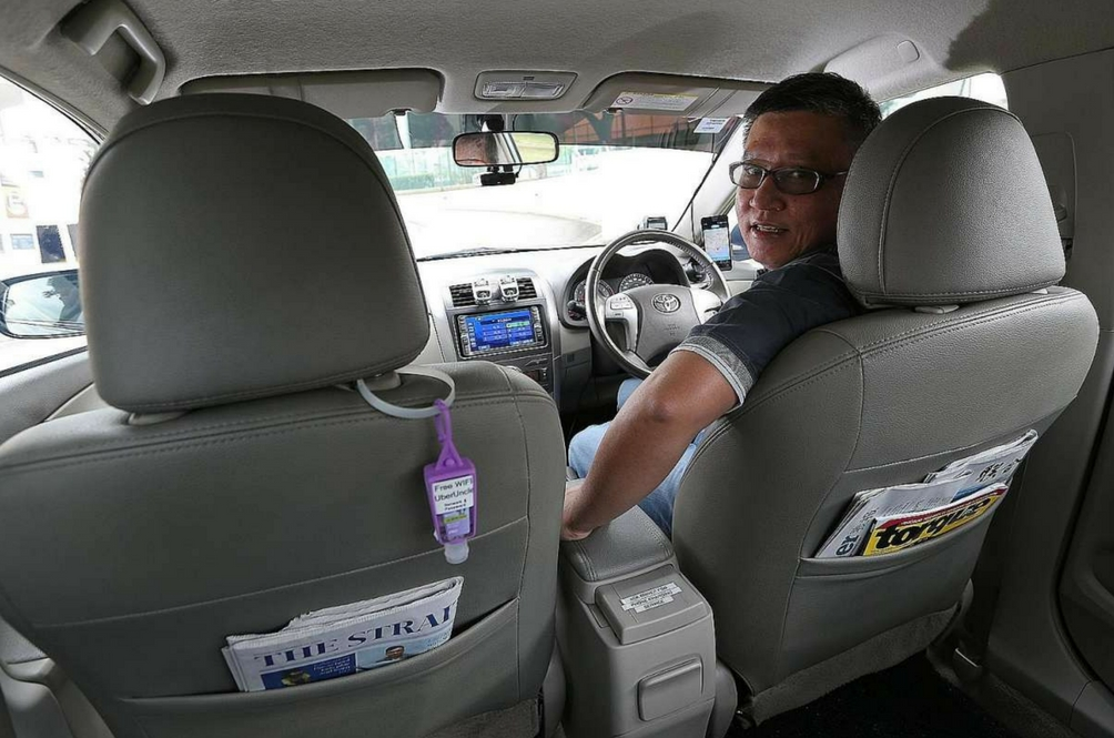 6 Types of Uber and Grab Drivers You'll Find in Kuala Lumpur