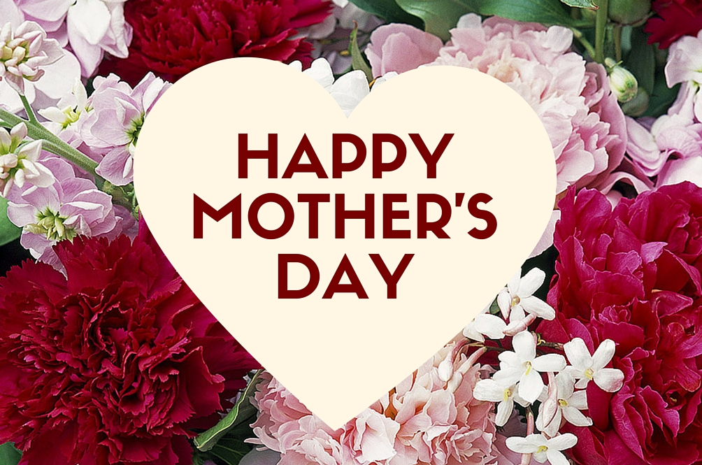 How Mother's Day is Celebrated Around The World