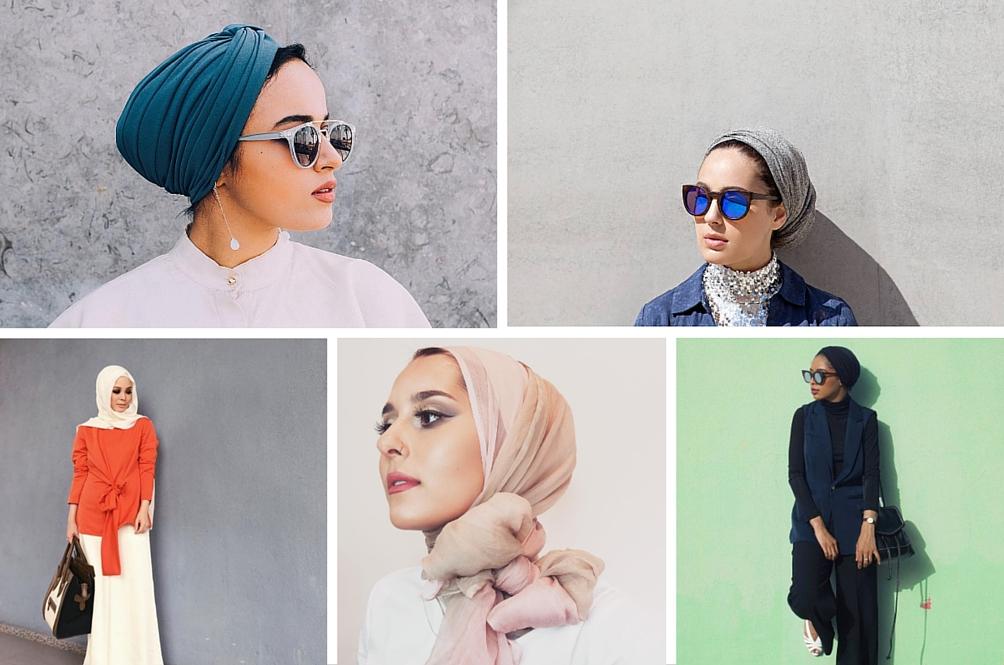 10 Hijabista yang Anda Harus Follow di Instagram