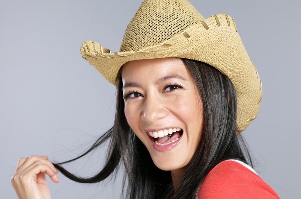 Janet Hsieh Puts the 'Fun' in Fun Taiwan