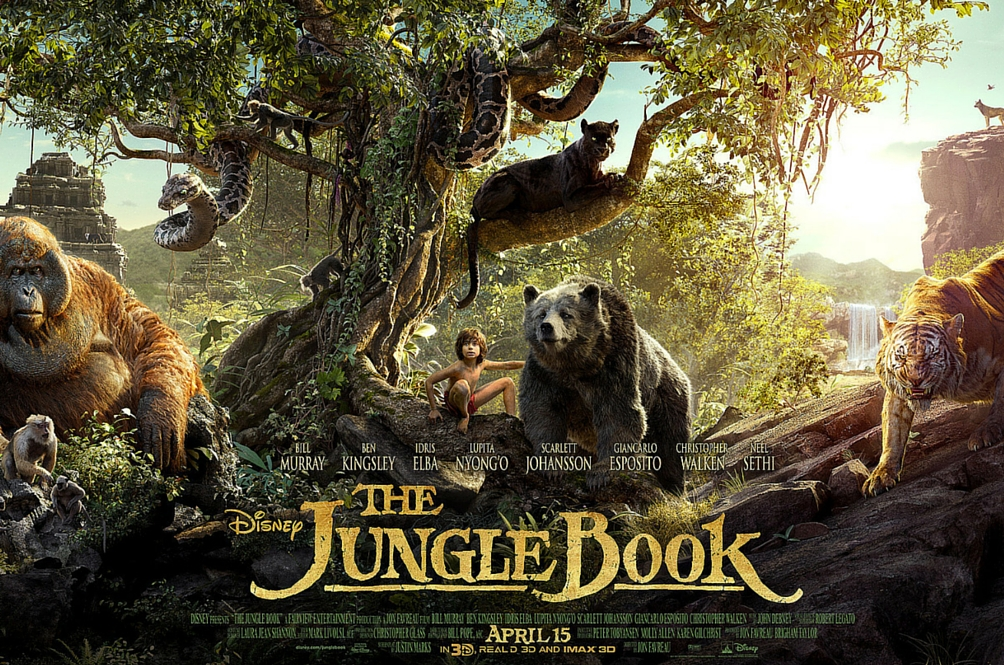 The Jungle Book: Too Dark For Kids? [SPOILER ALERT]