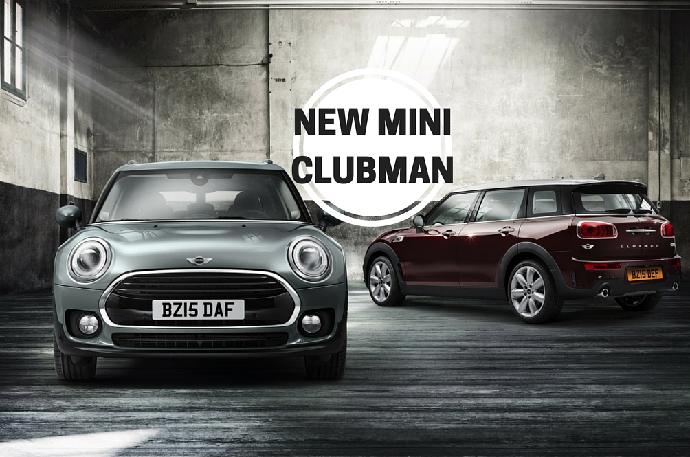 The New Mini Clubman Launched in Malaysia retailing from RM203,888