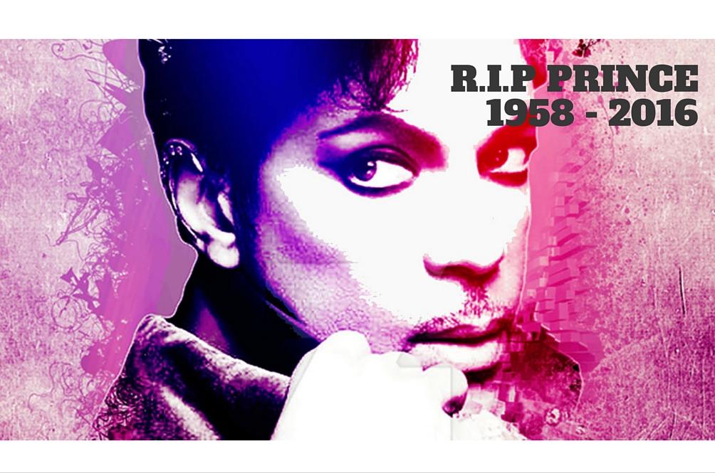 Iconic Purple Rain Singer, Prince, Dies At 57