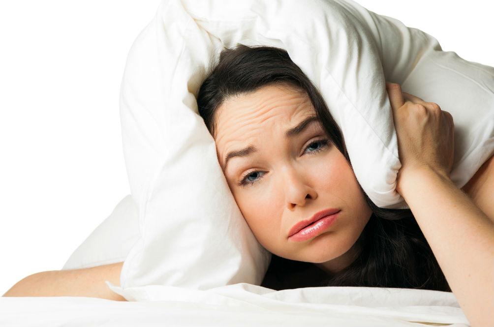 4 Gejala Kaki Tidur