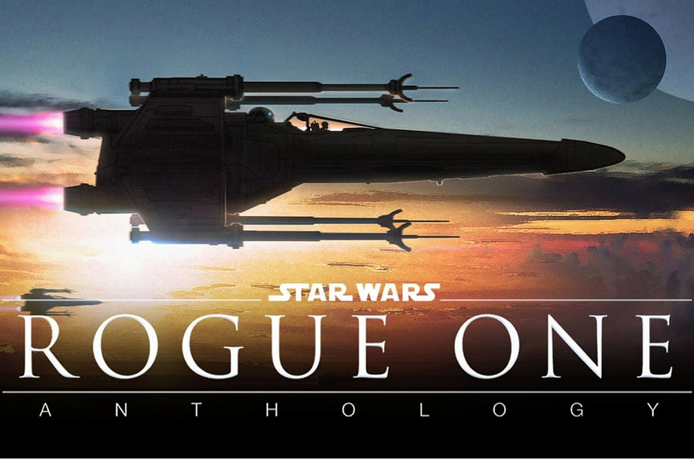 First Look – Rogue One: A Star Wars Story