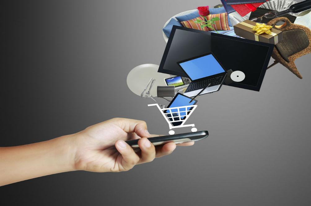 5 Shopping Website Pilihan