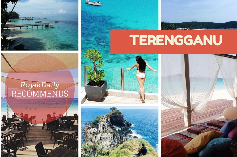 The Ultimate Travel Guide To All The Islands Off The Coast Of Terengganu