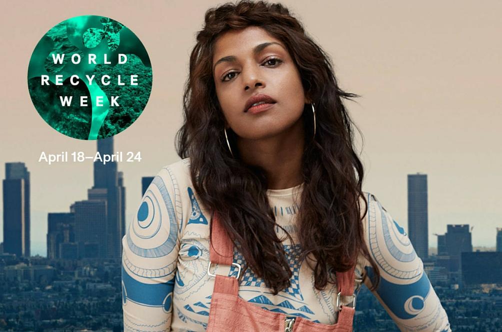 H&M Mahu Pakaian Yang Anda Tak Pakai