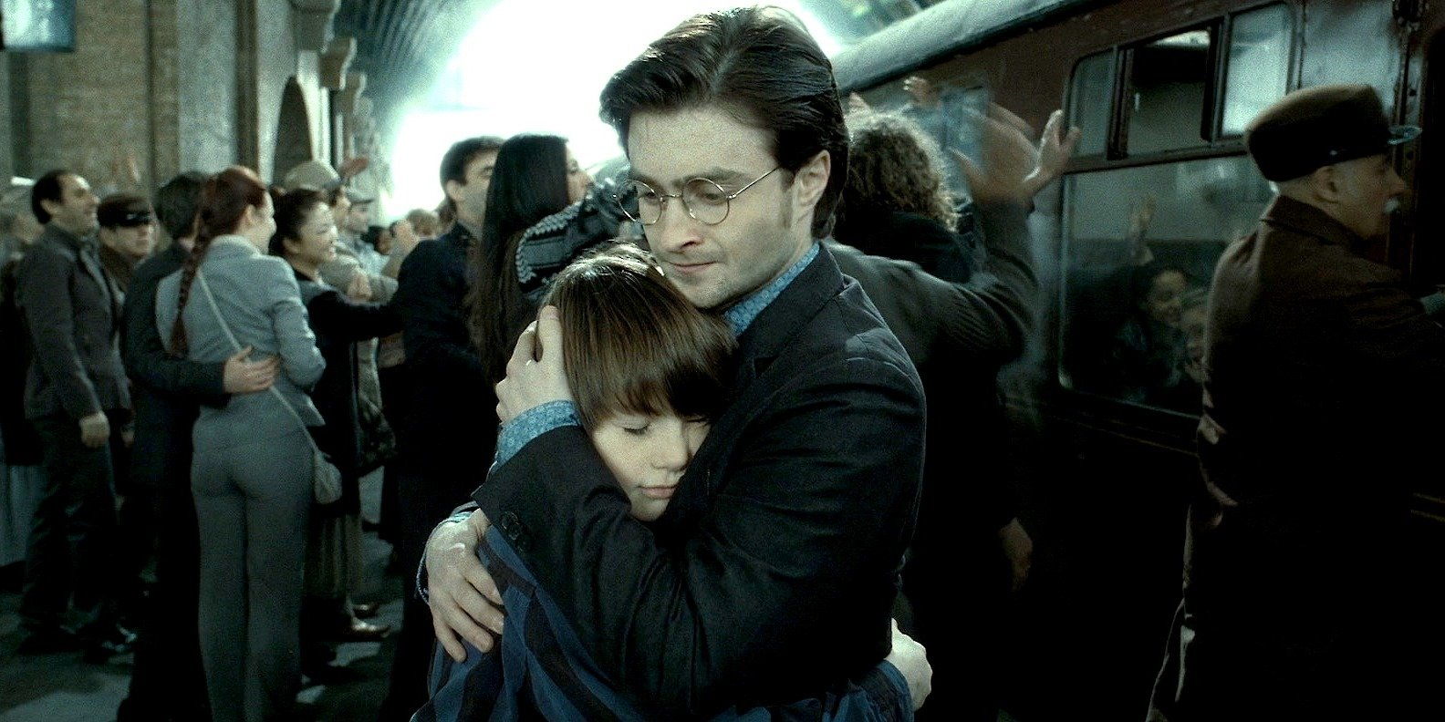 9 Sebab Mengapa Anda Perlu Baca Harry Potter and the Cursed Child