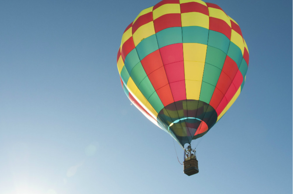 No Survivors in the Worst Hot Air Balloon Crash in the United States