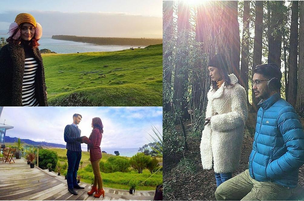 Panorama New Zealand Tarikan Pinjamkan Hatiku