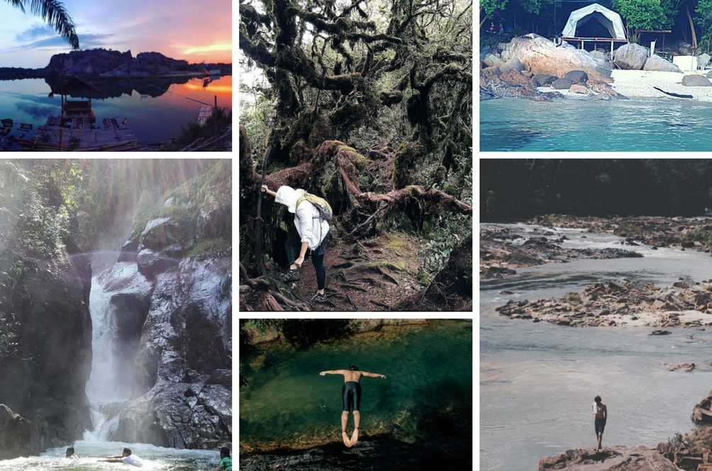 6 Scenic Camping Sites in Malaysia that'll Make You Fall in Love with Nature