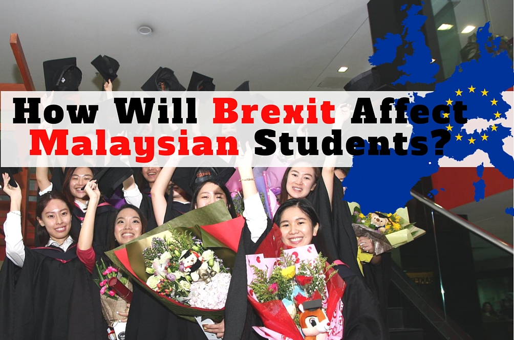 How Will Brexit Affect Malaysian Students?