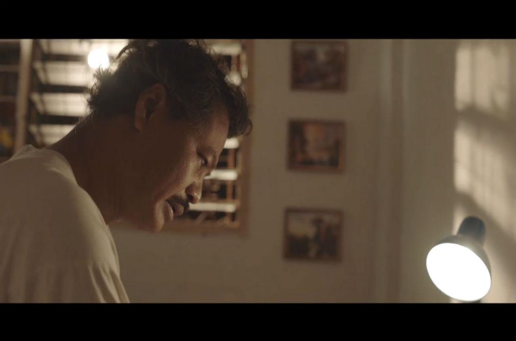 Filem Pendek Buku Ayah Sempena Aidilfitri Curi Perhatian
