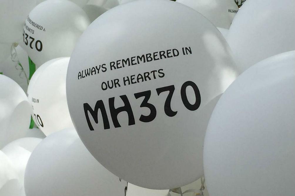 MH370 Mungkin Menjunam Ke Laut Pada Kelajuan 400km Sejam