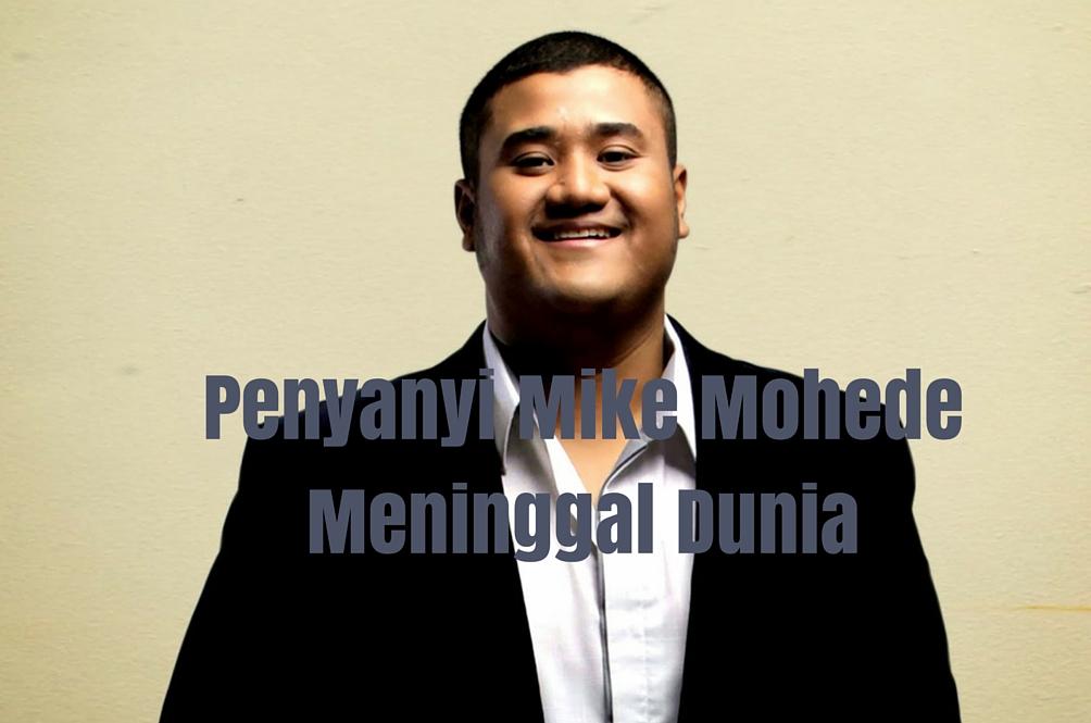 Bekas Pemenang Indonesian Idol Meninggal Dunia