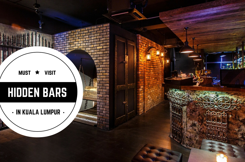 Speakeasy Venues for More Than a Great Drink