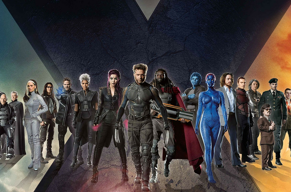 Get Ready to Scream, X-Men is Coming to Your TV Screens