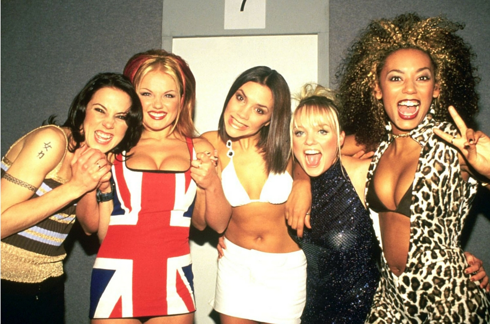 The Spice Girls 20 Years Later Where Are They Now Entertainment