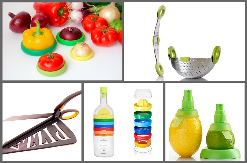 18 Must-Have Kitchen Gadgets for Food Lovers