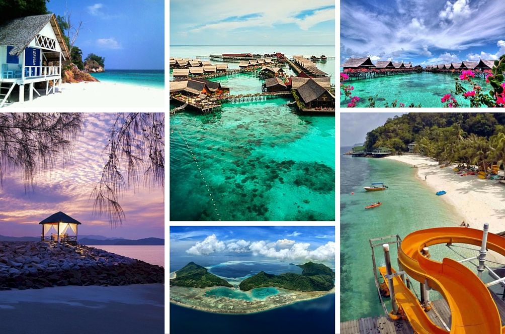 8 Islands in Malaysia You've Probably Never Heard of