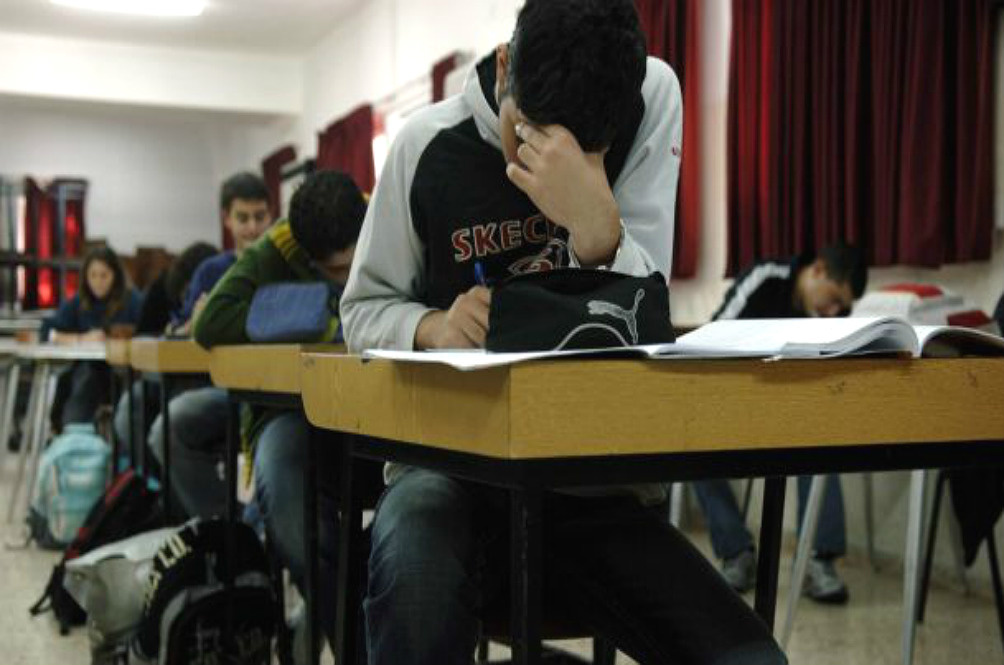 Which Country Cut Off Facebook and Twitter Temporarily to Curb Exam Cheaters?