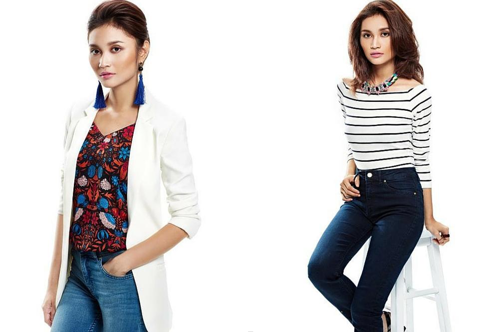 Ayda Jebat Wajah Raya H&M