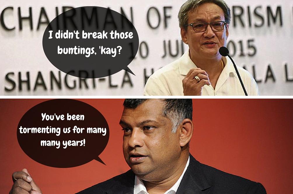 AirAsia vs Tourism Malaysia: Ready, Set, Fight!
