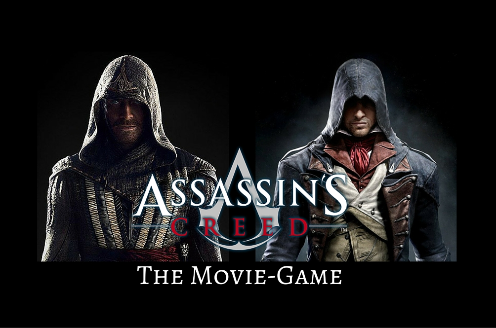 Assassin's Creed The Movie Vs The Games