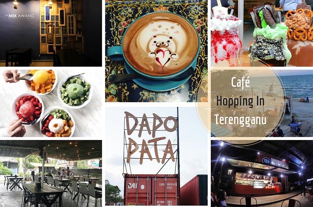 8 of the Best Cafés in Kuala Terengganu