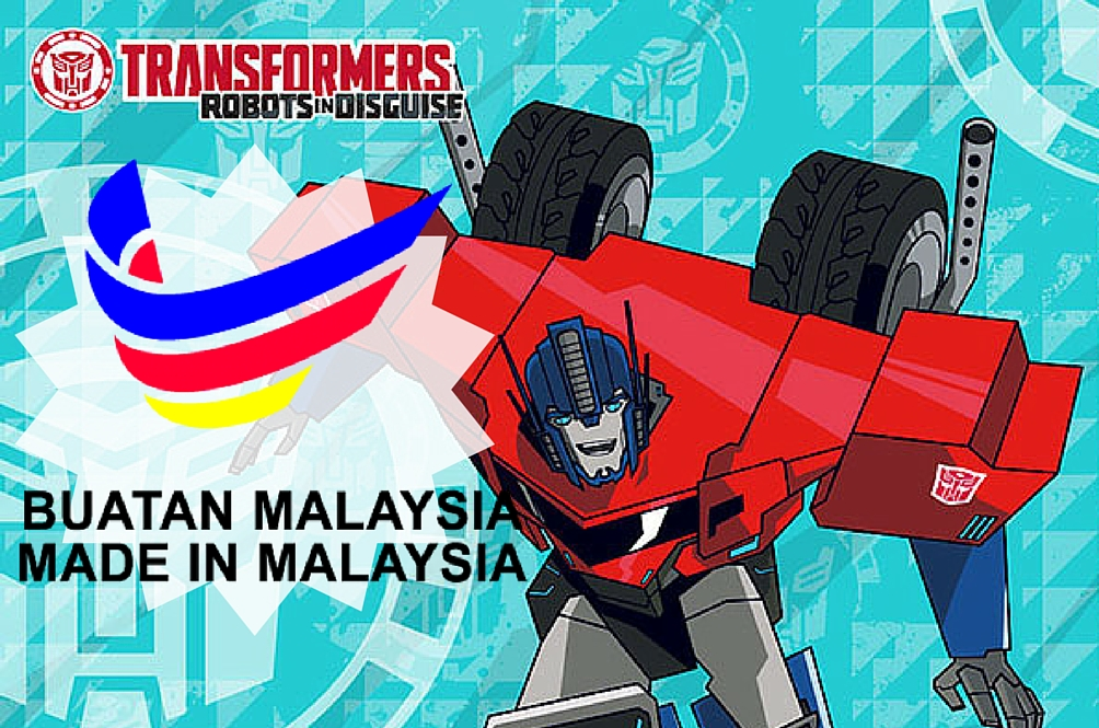 Malaysian Animation Studios That Make Money Overseas