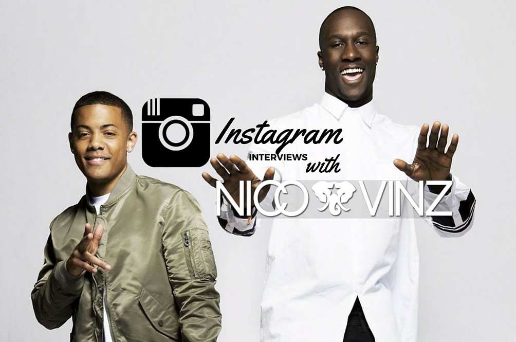 Nico and Vinz Explain Their Instagram Pictures