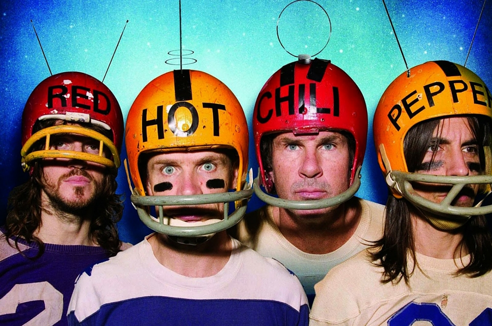 Red Hot Chili Peppers Cancels 2 Sold Out Shows