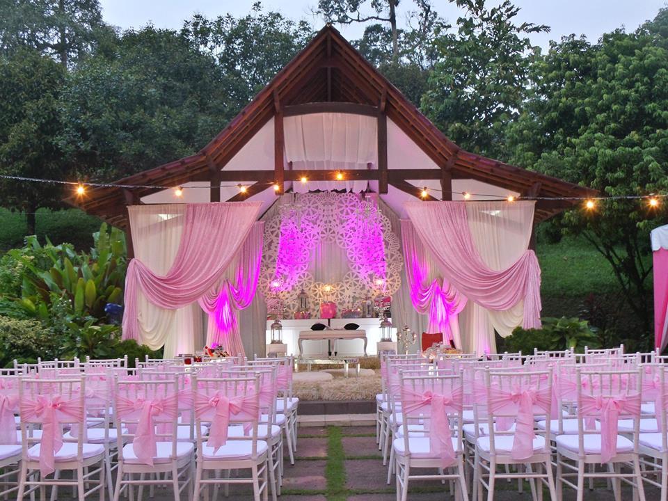 5 Unique Wedding Venues In Klang Valley Lifestyle Rojak Daily
