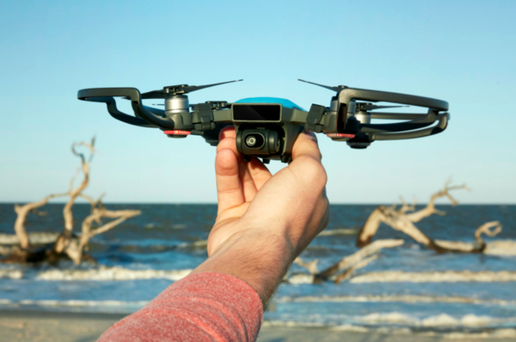 The Drone You've Been Waiting For Is Finally Here!