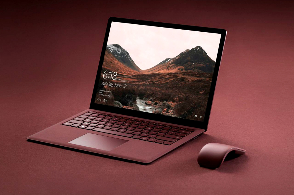 Six Reasons Why The Microsoft Surface Laptop Is Your Next Laptop