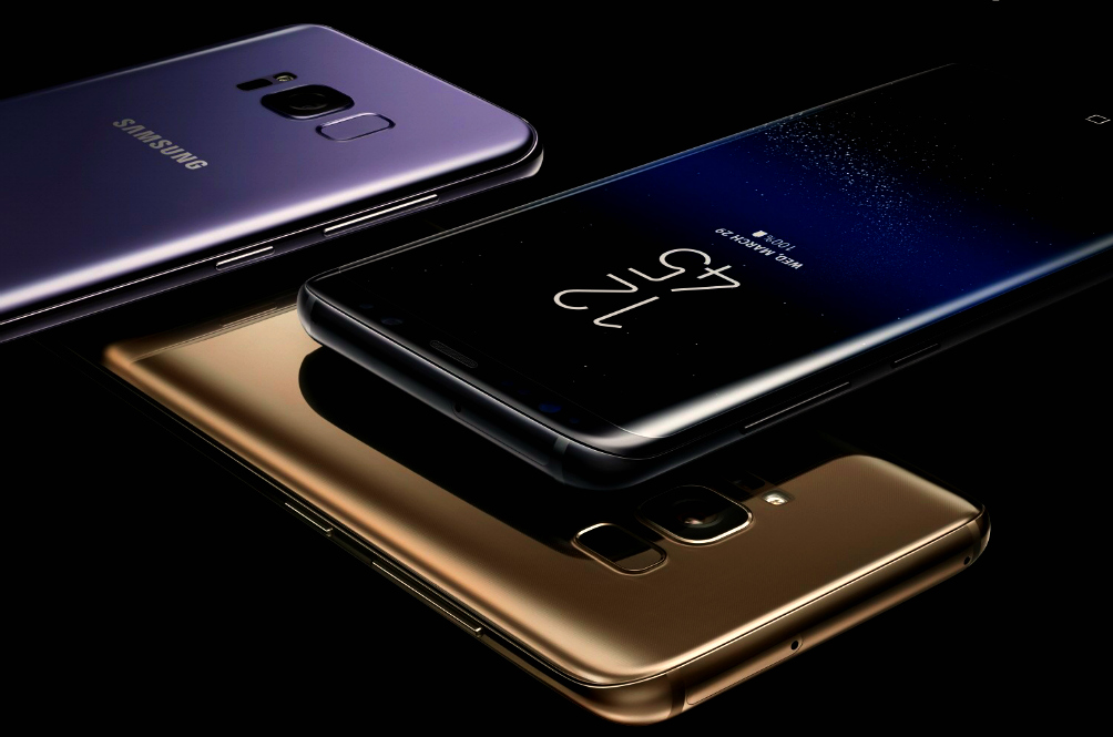 Here's Why You Should Stick With Your Samsung Galaxy S7 When The S8 Arrives