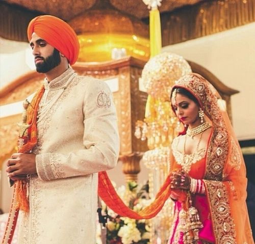 What Goes Down at a Malaysian Punjabi Wedding | Lifestyle