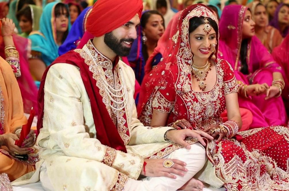Punjabi Wedding | What Goes Down At A Malaysian Punjabi Wedding Lifestyle Rojak Daily