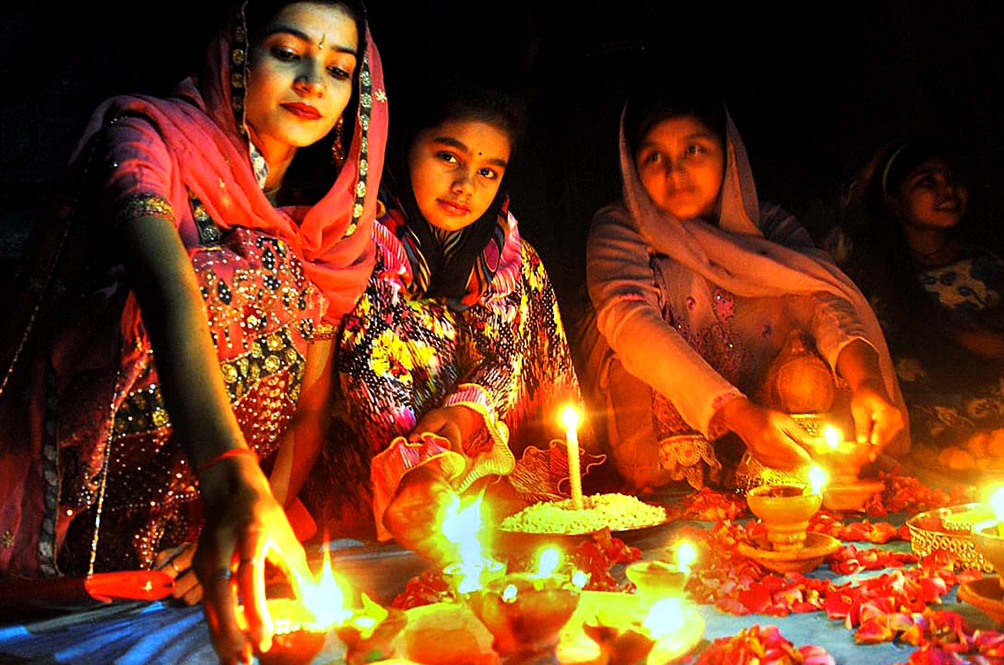 Deepavali FAQ: Everything You Need To Know About The Festival Of Lights
