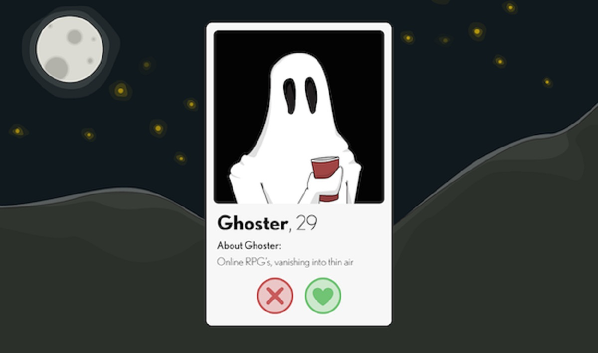 Like your favourite hantu.