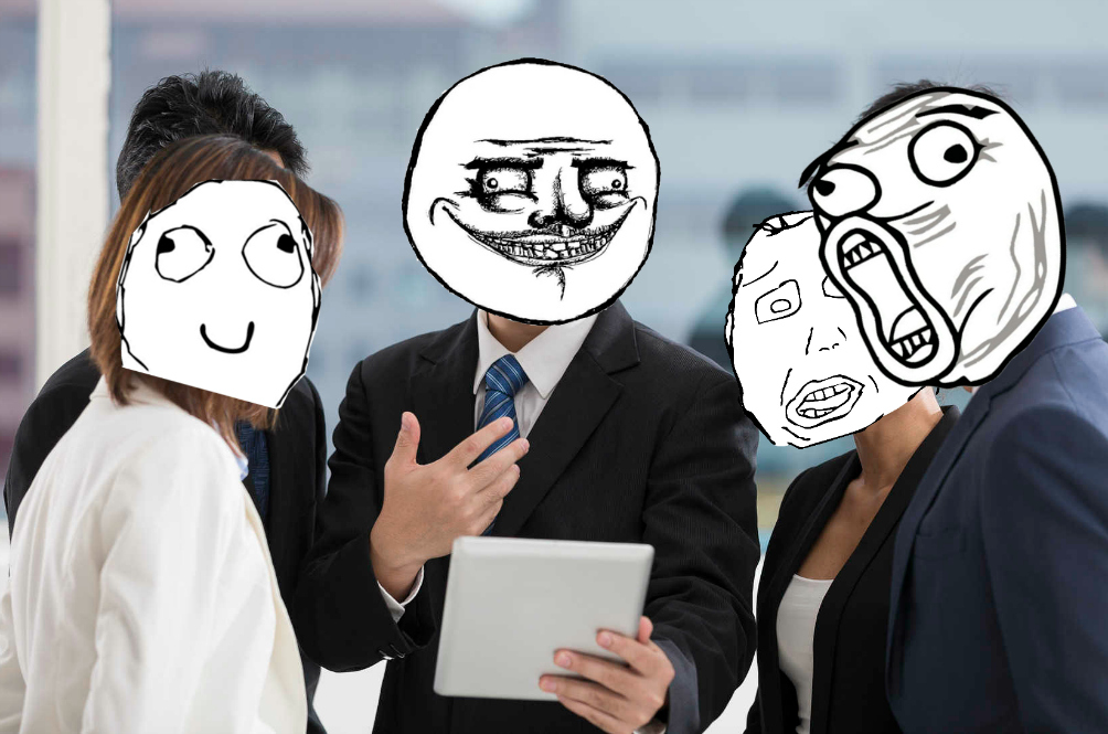 10 Types Of Colleagues You'll Meet In A Malaysian Workplace