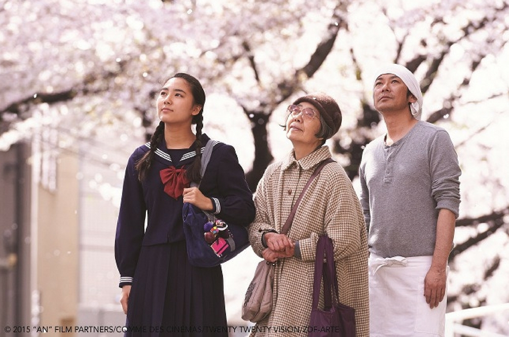 Why You Should Not Miss Japanese Film Festival 2016