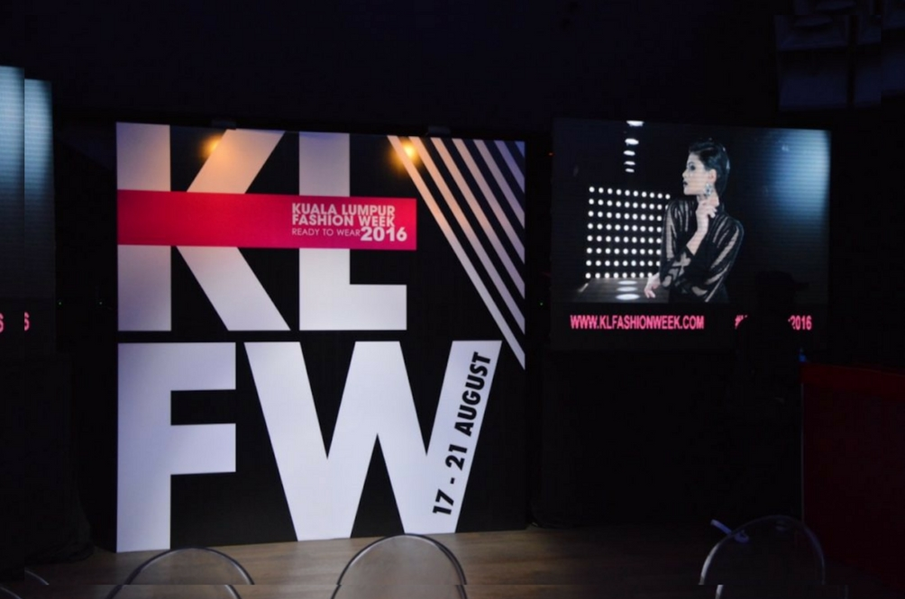 Kuala Lumpur Fashion Week Is Back for 2016!