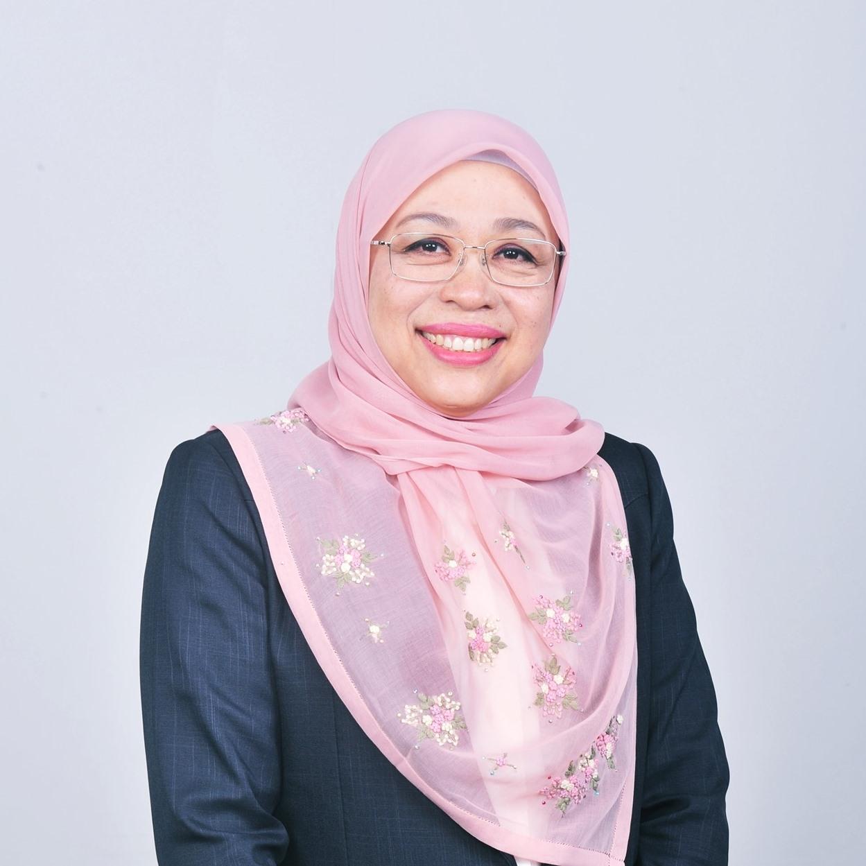 Constitutional expert Prof Dr Shamrahayu Aziz