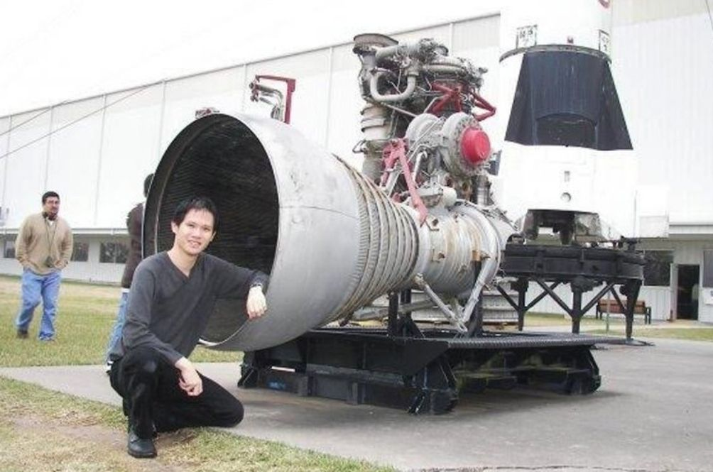 Extraordinary Malaysians: Young Engineer Gets Honorable Mention In NASA Challenge